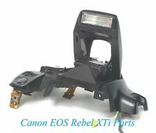 Repair Parts - Canon Eos Digital Rebel Xti / 400D Top Panel with Flash Unit