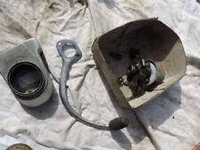 NSU Konsul Getriebe Schaltautomat gearbox change lever Schalthebel OS OSL