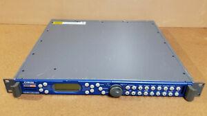 Snell & Wilcox CVR550 Kudos Plus Standards Converter