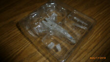 Transformers WST World's Smallest Transformers Clear Dirge Figure RARE