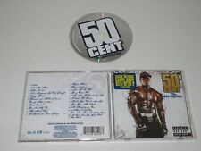 50 CENT/THE MASSACRE(SHADY SUITE INTERSCOPE 060249880408) CD ALBUM