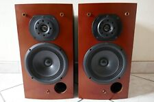 PAIRE D'ENCEINTES TRIANGLE COMETE XS / MONITORS USED 80 WATTS