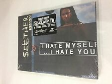 Seether - 5 Songs [Euro 2002 Limited Edition promo CD EP] NEW