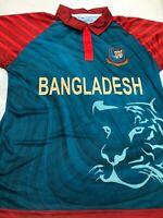 Bangladesh one day international  cricket world cup brand new