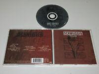 Soudeur – Heiland / Bullet Proof Records – Int 8 22599 2 CD Album
