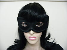Adult Size Eye Half Mask Halloween Costume Accessory Reenactment Masquerade New