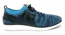 Cole Haan Men's GrandMotion Woven Stitchlite Sneakers Marine Knit Size 9.0M