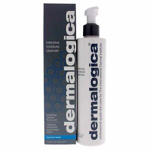Dermalogica Intensive Moisture Cleanser Hydrating Face Wash 5.1 oz 1 New in Box