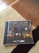 Lloyd Webber Julian Lloyd Webber With The Royal Philharmonic Orchestra
