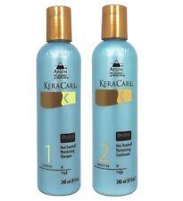 KeraCare Dry & Itchy Scalp Moisturizing Shampoo & Conditioner Hair Treatment Set