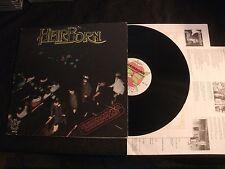 HEIRBORN - Undercover Christian - Canadian Vinyl 12'' Lp./ VG+/ Christen Rock