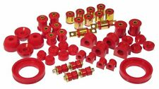 Prothane Complete Total Kit (w/ Rear Upper C-Arm Bushings) Honda Accord 90-93