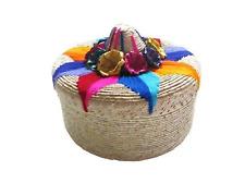 Handmand Mexican baskets
