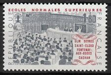 FRANCE TIMBRE NEUF  N° 2237 **  HEMICYCLE ECOLE NORMALES SUPERIEURES