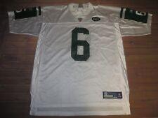 Reebok Equipment NFL Football New York Jets Mark Sanchez #6 Jersey XL XLarge