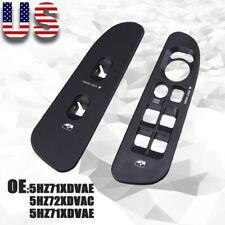 Fit 02-10 Dodge Ram 1500 2500 3500 Door Window Switch Bezel Panel Control Cover