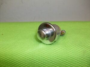 NOS Vintage Ford Style Push Button Start Switch Hot Rat Rod