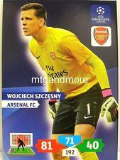 Adrenalyn XL Champions League 13/14 - Wojciech Szczesny - Arsenal FC