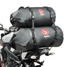 Set Gepäckrolle für Honda Africa Twin CRF 1000 L Hecktasche 80L