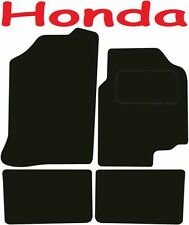 Honda Accord Tailored Deluxe Quality Car Mats 1998-2003
