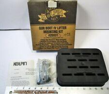 KOLPIN NEW GUN BOOT IV LIFTER BRACKET MOUNTING KIT 20031 lm