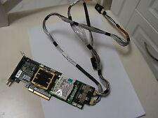 SUN RAID SAS PCI-e 8-Port Adapter w/ 375-3536 -05R50 1212SHN-0933A0325 SATA CARD