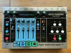 Electro Harmonix 2880 Cf Operation has been confirmed Multitrack Specification for sale
