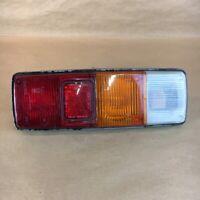 OEM Jensen Healey Rear Tail Light Lamp Brake Reverse Lens LUCAS L891 Original