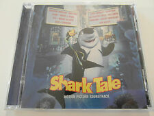 Shark Tale - Motion Picture Soundtrack (CD Album 2004) Used very good