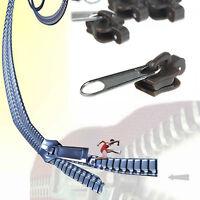 6*  Instant Repair Kit Universal Zipper Zip Rescue .Home DIY Sewing
