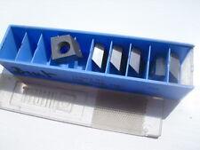 5 Hertel carbide tips inserts 1.21501L171  P25 ( 1.21501  L171 Kennametal