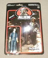 Alien Movie ReAction Ripley Carded Action Figure Super 7 Funko NEW MOC