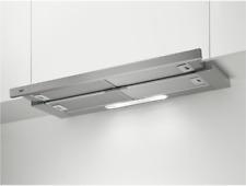 AEG DPB5950M Design-Flachschirmhaube LED-Beleuchtung mit Frontblende Abluft / Um