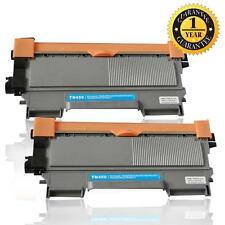 2 TN450 420 High Yield Toner Ink Cartridge for Brother HL-2240 2270DW 2230 2220