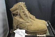 Rocky Combat Boots # 798 Spec Ops Coyote Brown $149 Now Just $79 Nu W/Box Sz 12R