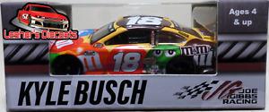 Kyle Busch 2020 #18 M&M's Darlington Toyota Camry 1:64 ARC -