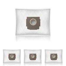Sacs d'aspirateur pour Moulinex Powerclean 1350 (4 pièces, synthétique)