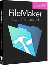 Claris FileMaker Pro 18 Advanced Full Version For Windows & MacOS License Key
