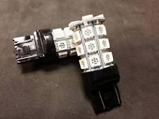 CBR600F4i 01-06 T20D WEDGE LED TAIL & BRAKE LIGHT BULB LIGHTENUPGRADE