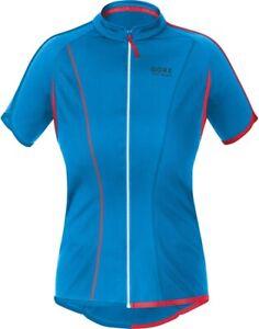 Gore Women's Countdown 3.0 FZ Trikot Cycling Jersey Size: EU 38