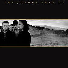 U2 The Joshua Tree 30th Anniversary Edition Vinyl LP