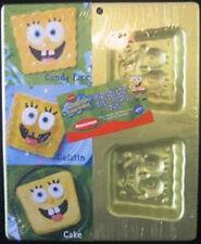 Spongebob Minicake Cake Pan from Wilton #5131 - NEW