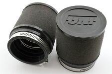 38-35mm 1-1/2 to 1-1/4in Pod Filter Kit - Black Top - Pair Uni PK-22