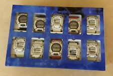 Wholesale Lot of (10) Brand New Watches for Resale or Gifts Free Shipping!