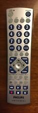 PHILIPS UNIVERSAL TV REMOTE CONTROL