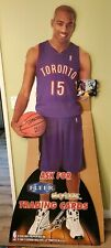 Vince Carter Toronto Raptors Lifesize Cardboard Cutout Standee Poster from 1999