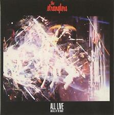 The Stranglers - All Live And All Of The Night (NEW CD)