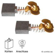Charbon Balais Bosch GCM 10, GCM 10 SD remplace 1.609.203.j13 - 7x17x17mm (2190)