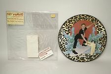 Various- No Wave To Go- Vinyl PICTURE DISC- PR 4738 -P11