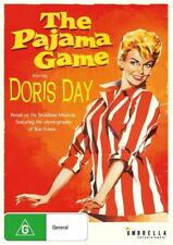 The Pajama Game NEW R4 DVD